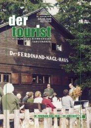 2/Juni 2006 - Österreichischer Touristenverein