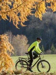 Trekkingbike 01/13 - Tout Terrain