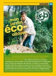 mon jardin citoyen - éco-citoyens 56
