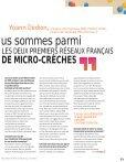 Interview - Toute la franchise - Page 2