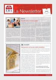 Newsletter ERA GP_Janvier - Février 2010.qxd - Toute la franchise