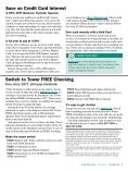 July 2013 - Tower Federal Credit Union - Page 3