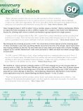 July 2013 - Tower Federal Credit Union - Page 5