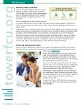 July 2013 - Tower Federal Credit Union - Page 6