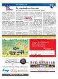 Heft zum Spiel und Saisonauftakt gegen Bad Nauheim - Towerstars - Seite 7