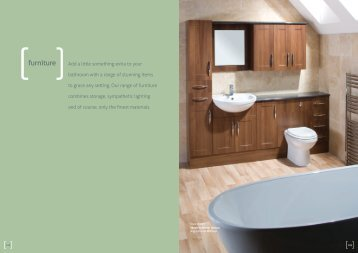 T&C Furniture 2011.pdf - Town & Country Bathrooms