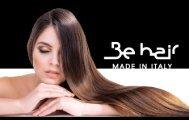 be hair