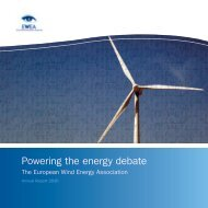 Powering the energy debate