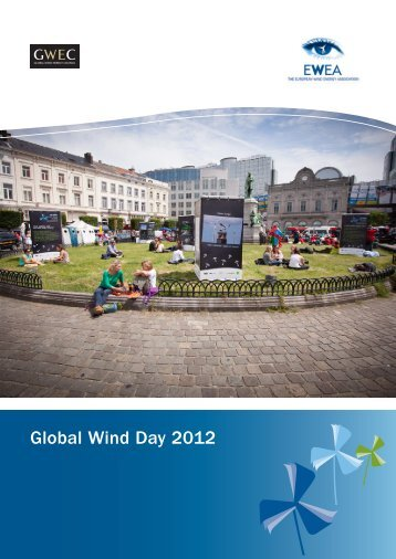 2012 report - Global Wind Day