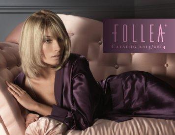 Catalog 2013/2014 - Follea