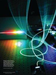 Optics & Photonics News - November 2010 - The Hong Kong ...
