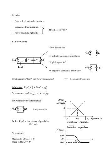 matched notes 2001-10-26  lecture notes on asymptotic expansion ivan avramidi new mexico institute of mining and technology socorro, nm 87801 october 19, 2000.