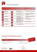 ILA Unmanned Aircraft Systems – Broschüre ... - ProduktOnline.de - Seite 4