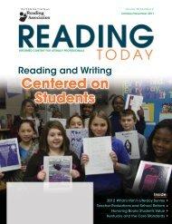 core standards - International Reading Association