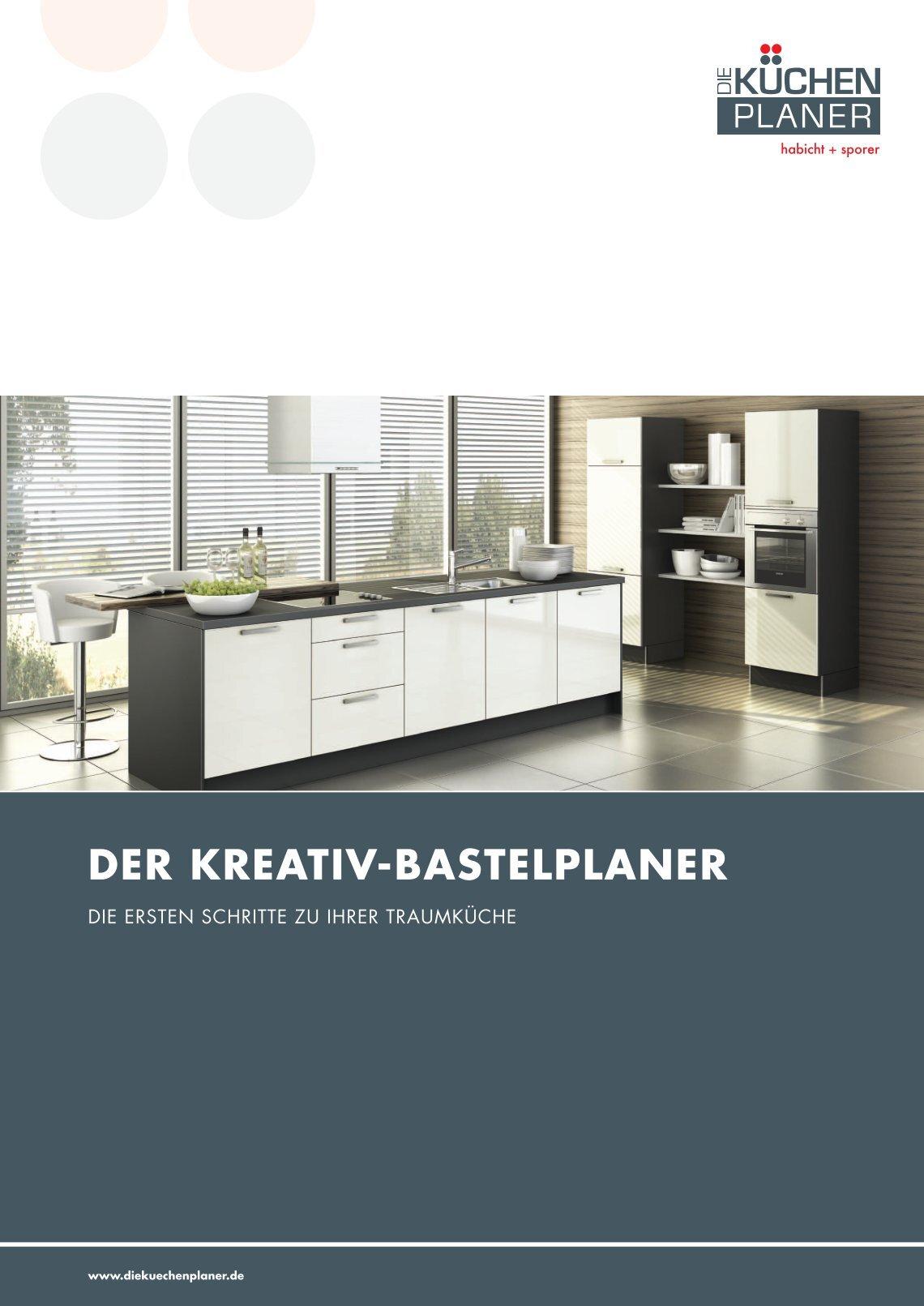 Die Küchenplaner 1 free magazines from diekuechenplaner de