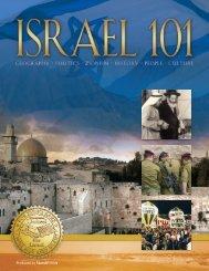 Israel101
