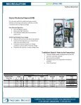 Specifications & Technical Data PDF - Neptune-Benson - Page 3