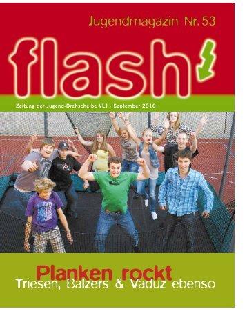 Planken rockt - VLJ