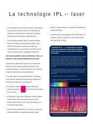 P00-0210 French Quantum - Lumenis Aesthetic