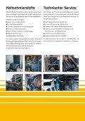 Unter allen Bedingungen -  Carl Bechem GmbH - Seite 5