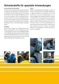 Unter allen Bedingungen -  Carl Bechem GmbH - Seite 6