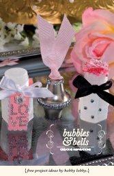 Happy Bubbles - Hobby Lobby