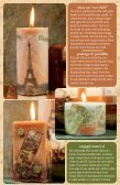 candles aglow - Hobby Lobby - Page 2