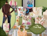 Oh, That Bag! - Hobby Lobby