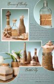 get inspired by the natural textures and organic ... - Hobby Lobby - Page 5