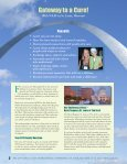 Gateway to a Cure! - National Alopecia Areata Foundation - Page 2