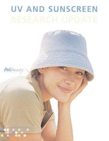 RESEARCH UPDATE - P&G Beauty & Grooming