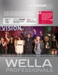 the world's your stage. - Wella - Page 3