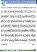 Hütt´n Heftla 2014/2015 Ausgabe 4 - Page 4