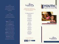 to view Goodwill's Youth Programs Brochure - Goodwill Industries of ...