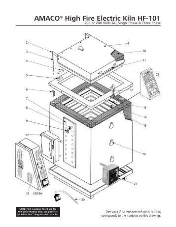 York Diamond 80 Wiring Diagram