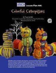 Colorful Caterpillars