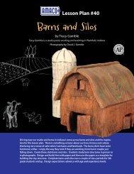 Lesson 40 Barns & Silos