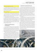 23. jahrgang – 07/2010 - Seite 3