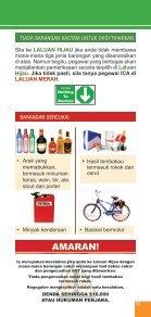 PANDUAN KASTAM UNTUK PELAWAT - Singapore Customs - Page 3