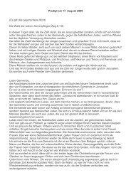 Download - Evangelische Kirchengemeinde Gedern
