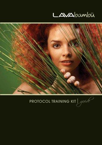 PROTOCOL TRAINING KIT guide - Dasy Design