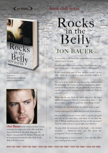 Download Extract pdf - Good Reading Magazine