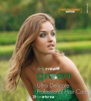 Ultra Delicate Professional Hair Care - Inebrya