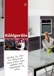 Katalog im PDF-Format herunterladen - Fagor
