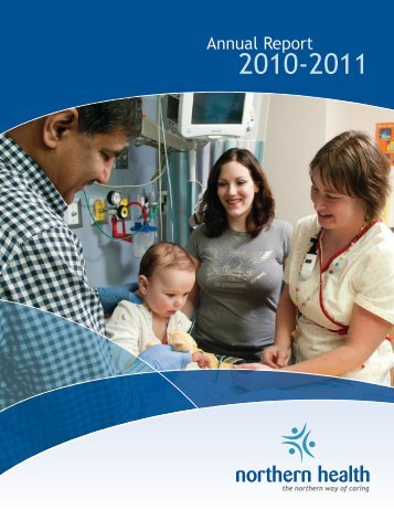 Annual Report - Northern Health