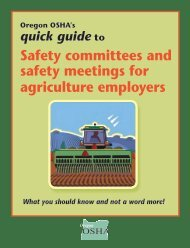 Safety committees and safety meetings quick guide