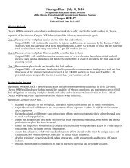 Strategic Plan FY 2011-2015