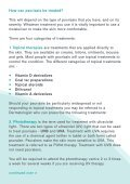 1. What is Psoriasis? - The Psoriasis Association - Page 5