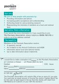 1. What is Psoriasis? - The Psoriasis Association - Page 7