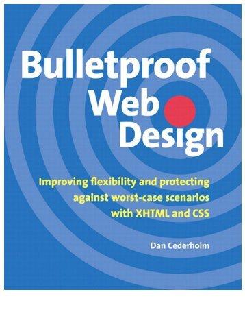 Bulletproof Web Design - Nashua School District